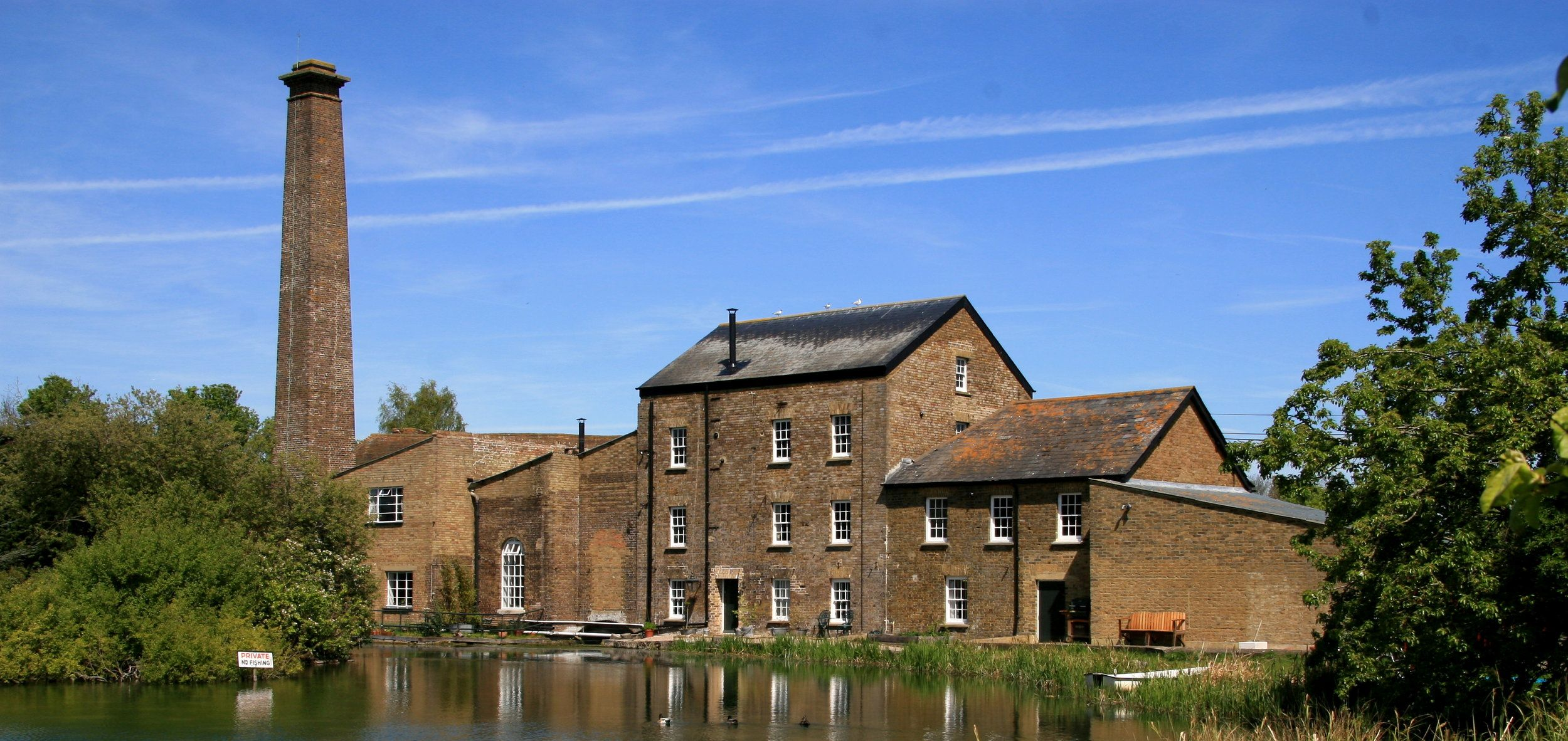 The Tonge Mill