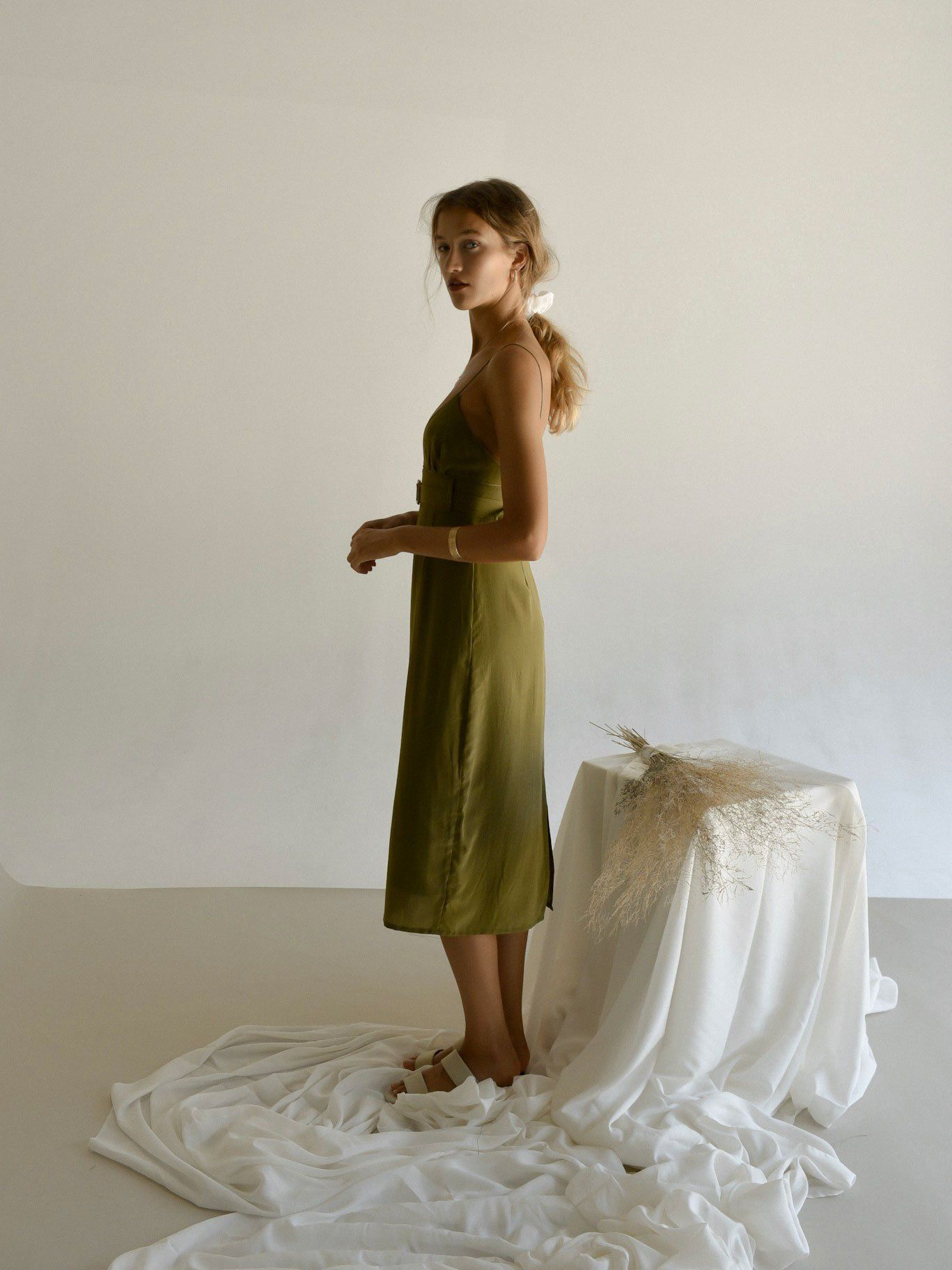 Yoli and Otis Veren Dress