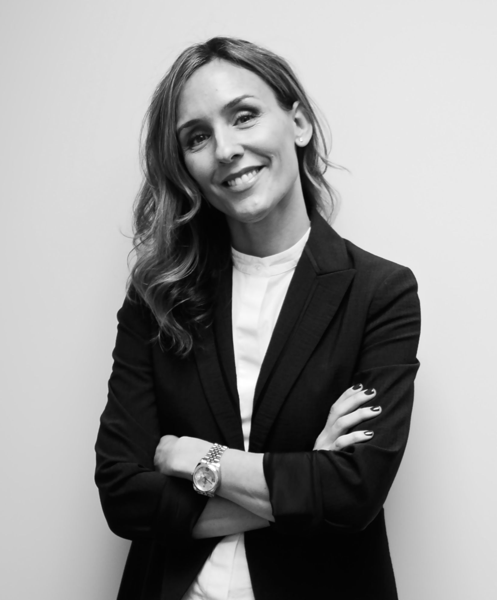 Vanessa Jacobs CEO & Founder of The Restory