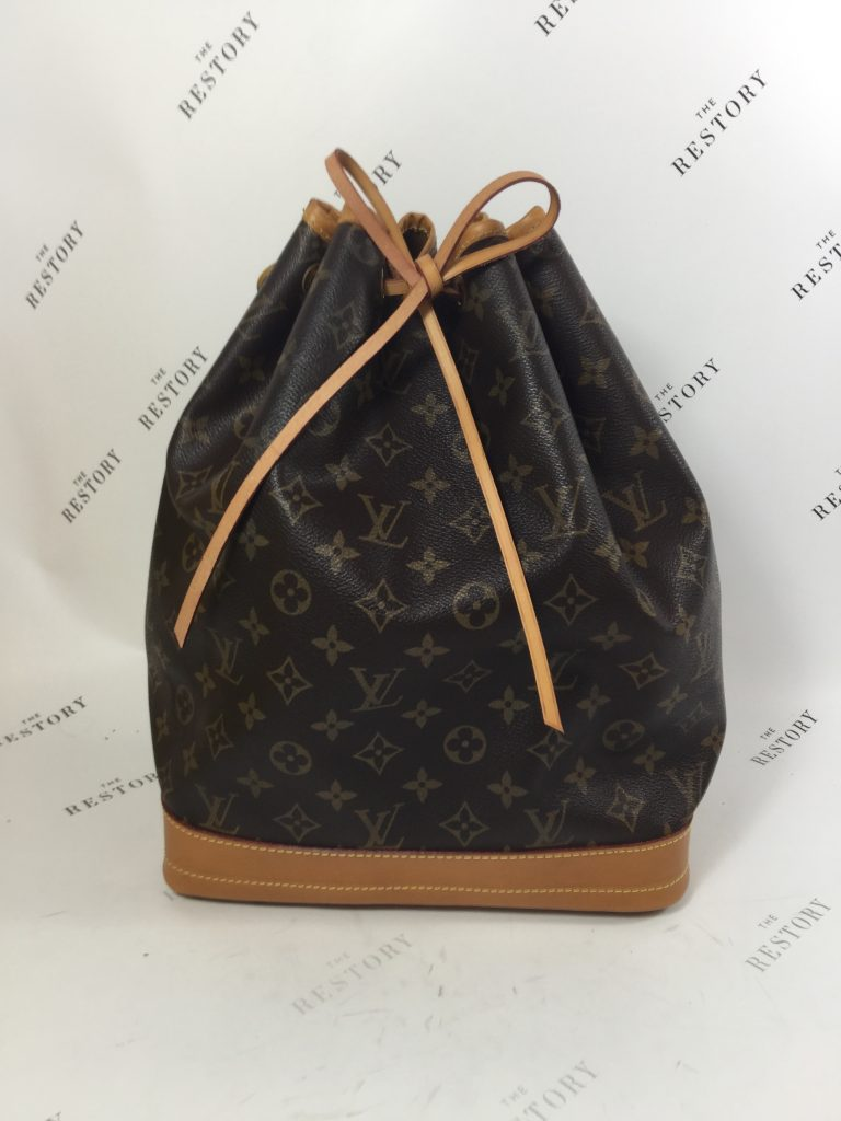 Louis Vuitton After Restoration