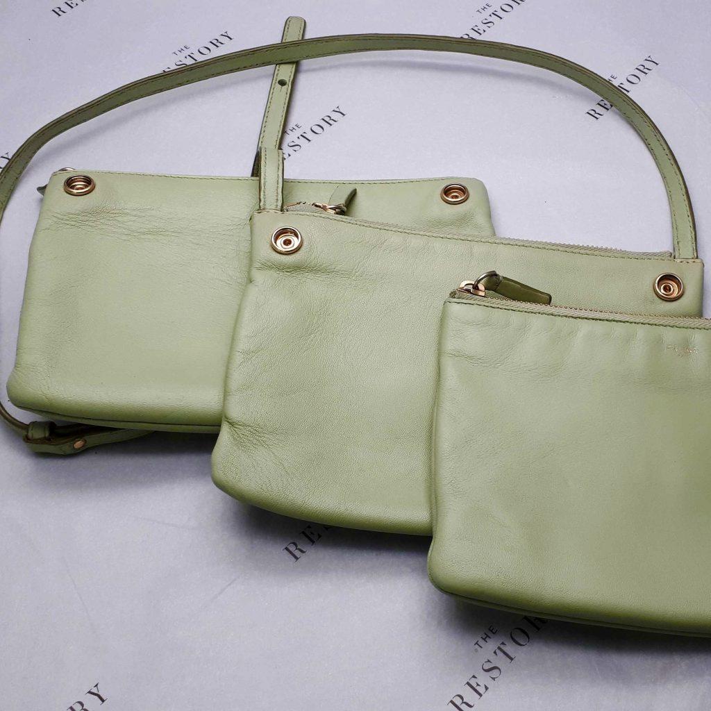 Restored And Revived Celine Bag