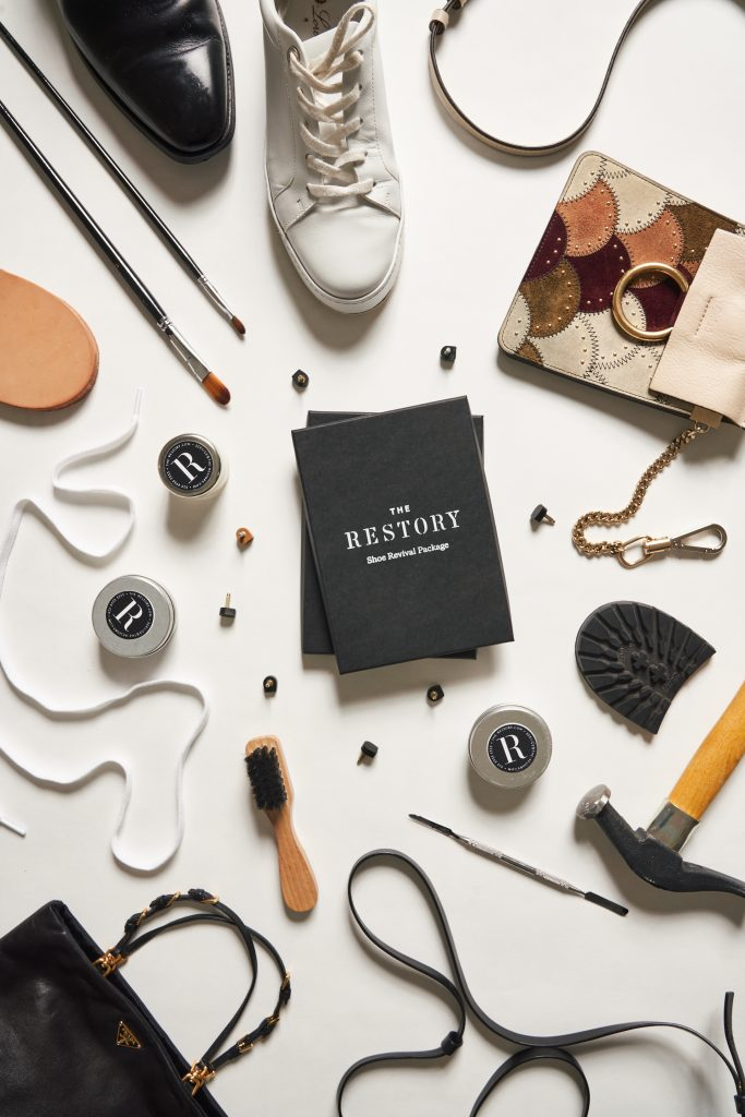 2020 gift guide - The Restory revival package, gift voucher